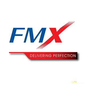 FMX icon