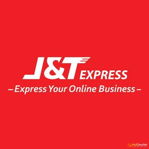 J&T Express icon